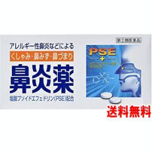 【第(2)類医薬品】鼻炎薬A クニヒロ 48錠×6個セット【クリックポスト】