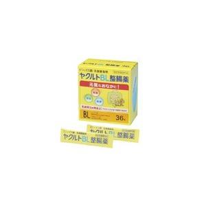 ヤクルトBL整腸薬 36包(整腸剤)(ガゼイ菌) champion-drug