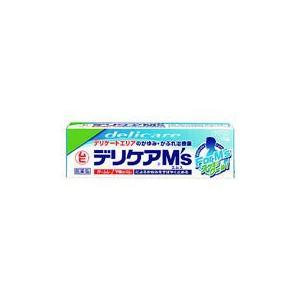 (メール便送料100円)デリケアM'sエムズ 15g (第3類医薬品)|champion-drug