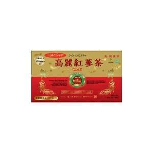 高麗紅参茶ゴールド 3g×30包|champion-drug