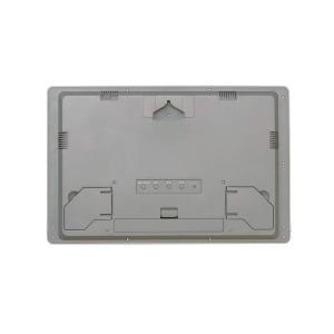 セイコー クロック 掛け時計 置き時計 兼用 電波 デジタル カレンダー 六曜 温度 湿度 表示 大型 銀色 メタリック SQ433S SE|chan-gaba