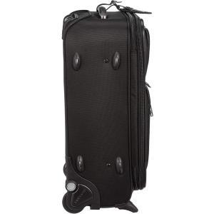 バーマス スーツケース ソフト ファンクションギアプラス 2輪 出張 60424 41L 57 cm 4.7kg ブラック|chan-gaba