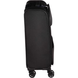 サンコー スーツケース ソフト Finoxy-ZERO 機内持ち込み可 ビジネスキャリー FNZR-47 30L 47 cm 2.1kg ブ|chan-gaba