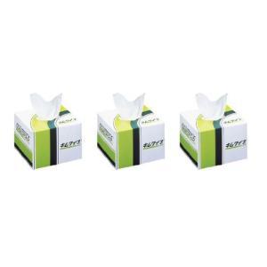 クレシア キムワイプ S-200 62011 3箱セット販売(200枚×3ボックス)|chan-gaba