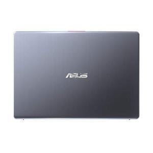ASUS (エイスース) モバイルノートPC VivoBook S14 S430UA-SGBKS スターリーグレーレッド Win10 Hom|chan-gaba