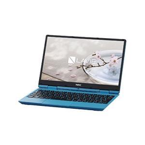 NEC LAVIE Note Mobile 11.6型ノートPC[Office付き・Win10 Home・Pentium・SSD 256GB|chan-gaba