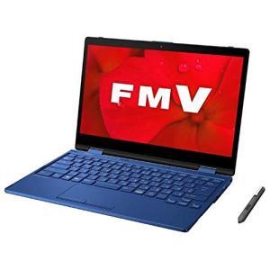 富士通 13.3型ノートパソコン FMV LIFEBOOK MH75/D2(タッチパネル対応)Core i5 / メモリ 8GB / SSD|chan-gaba