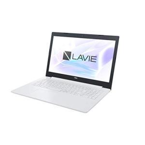 PC-NS10EM2W(カームホワイト) LAVIE Note Standard 15.6型液晶|chan-gaba