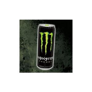 アサヒ飲料 モンスター エナジー 355ml×24本|chan-gaba