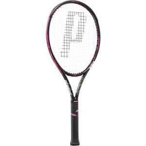 Prince(プリンス) 硬式テニス ラケット ビースト オースリー 104 グリップサイズ2 (フレームのみ) 280g 7TJ085 2 chan-gaba
