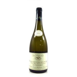 2015年ラ?プス?ドール ピュリニー モンラッシェ プルミエ クリュ ル カイユレ 2015 白ワイン 辛口 フランス 750ml|chan-gaba