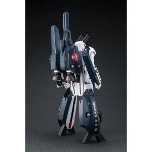 超時空要塞マクロス 愛・おぼえていますか 1/60 完全変形VF-1S ストライクバルキリー (一条輝 搭乗機) movie ver. 塗装|chan-gaba