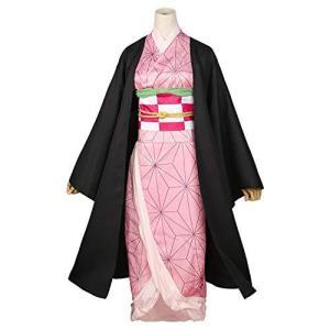 着物セット 麻の葉模様|chan-gaba
