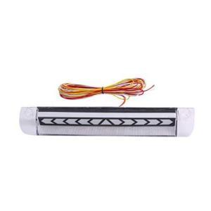 LED ハイマウントストップ ランプ 流れる ウインカー シーケンシャル ウィンカー アルファード 20系 ヴェルファイア 20系 マークX|chan-gaba