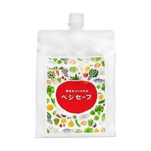 ベジセーフ1200mlまとめ洗い・詰換用|chan-gaba