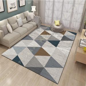 カーペット 夏用 ラグマット 3畳 2畳 絨毯 洗えるラグ 北欧 モダン 滑り止め 長方形 柔らかい...