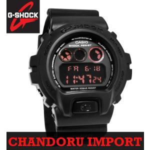 G-SHOCK CASIO Gショック カシオ ジーショック DW-6900MS-1