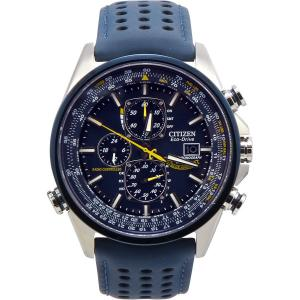 CITIZEN AT8020-03L ソーラー シチズン 腕時計 エコドライブ クロノグラフ...