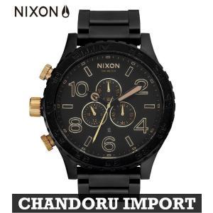 ニクソン NIXON 腕時計 メンズ 51-30 A083-...