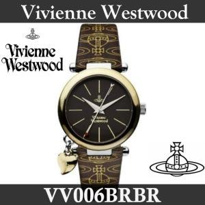 ヴィヴィアン 腕時計 ヴィヴィアンウエストウッド レディース VV006BRBR...