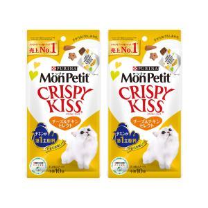 … f7k_pu10_nsrcat 猫フード おやつ ビスケット モンプチ モンプチ関連 クリスピー...
