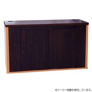 メーカー:コトブキ 品番:Z012 2色の木目が美しい!本格派120cm水槽用組み立て式水槽台!12...