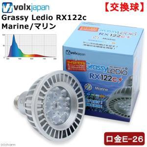 メーカー:ボルクスジャパン 品番:GLRX122C/MR ▼▲ サンゴの色揚げを促す!深場の蛍光タン...