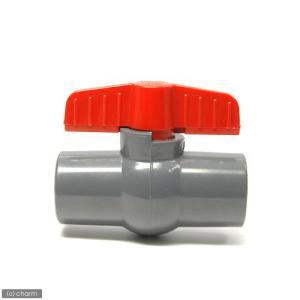 ボールバルブ 塩ビ接続用 20A VP-911 サイズ:3 4 20 関東当日便の商品画像|ナビ