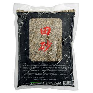 細粒タイプの砂の定番!比重が重く、舞い上がりにくい細粒タイプの底砂です。コリドラスやドジョウなどの目...