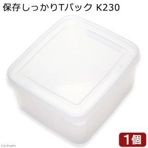 メーカー:Leaf Corp 品番:9012401   保存しっかりTパック K230 対象 小動物...