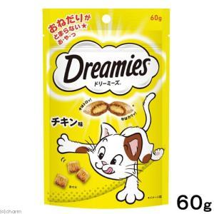 ドリーミーズ チキン味 60g 関東当日便|chanet