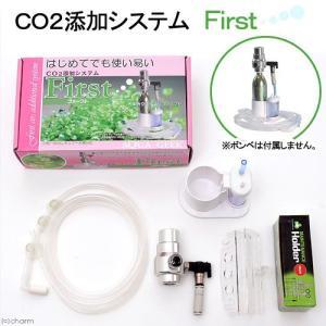 CO2フルセット CO2添加システム First 沖縄別途送料 関東当日便|chanet