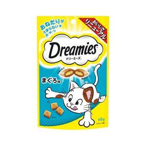 ドリーミーズ まぐろ味 60g 36袋入 関東当日便|chanet