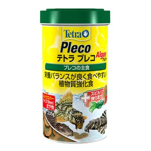 テトラ プレコ NEW プレコの主食 2in1ウエハータイプ 235g 関東当日便|chanet