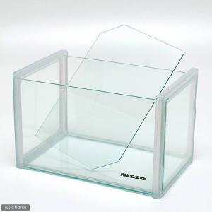 ニッソー ジオラマガーデン 240(245X157X157mm) 24cm水槽(単体)