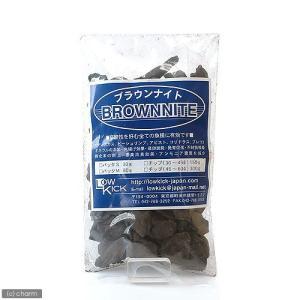 シラクラ ブラウンナイトチップ 150g ビーシュリンプ 水質調整 有機酸 エビ 飼育 関東当日便|chanet