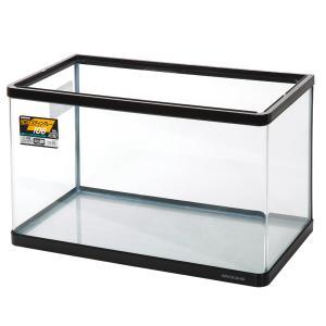 ニッソー 60cm水槽(単体) NEWスティングレー NS−106 フタ無し お一人様1点限り 沖縄...