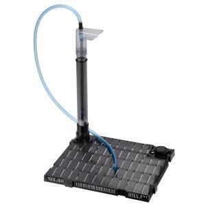 ニッソー バイオフィルター30(青パケ) 30cm水槽用底面フィルター 関東当日便|chanet