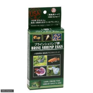 日本動物薬品 ニチドウ ブラインシュリンプエッグス 20g ソルトレイク産 卵|チャーム charm PayPayモール店