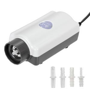 水作 水心 SSPP−3S(エア量ダイヤル調整式) 45〜60cm水槽用エアーポンプ おまけ付き 関東当日便|chanet