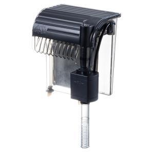 テトラ 外掛けフィルター オートワンタッチフィルター AT−50 40〜50cm水槽用