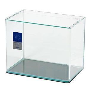 メーカー:コトブキ 品番:▼▲ 前面曲げガラス! スッキリしたオールガラスの水槽です。前面曲げガラス...