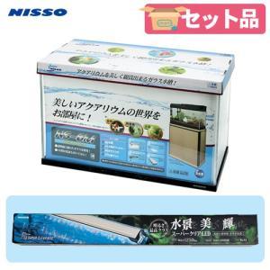 ニッソー NS 6M4点セット NWS−552 + PG スーパークリアLED 600 沖縄別途送料 関東当日便|chanet