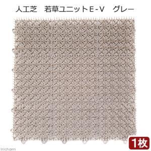人工芝 若草ユニットE-V グレー 1枚 関東当日便の関連商品2