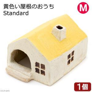 黄色い屋根のおうち Standard M 爬虫類 両生類