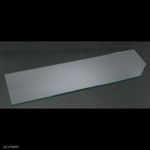 ニッソー NS−13M・113・E224・パワーマスター兼用ガラスフタ 上部フィルター併用用 1枚(...