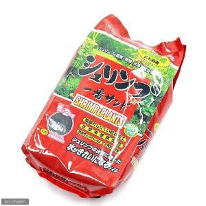 GEX シュリンプ一番サンド 2kg ジェックス 熱帯魚 用品 ソイル