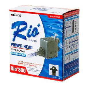 50Hz カミハタ Rio+(リオプラス) 800 流量8リットル/分(東日本用)