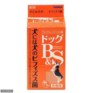 トーラス ドッグBSお徳用 1g×60包 犬 サプリメント ...