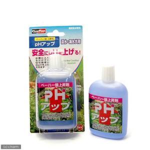 GEX pHアップ ペーハー値上昇剤 淡水・海水両用 ジェックス 関東当日便|chanet